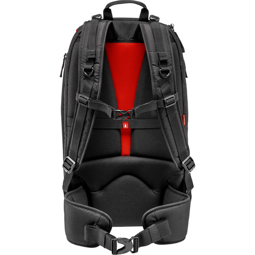 B&H Photo Video - Manfrotto D1 Backpack For Quadcopter Mb Bp-d1