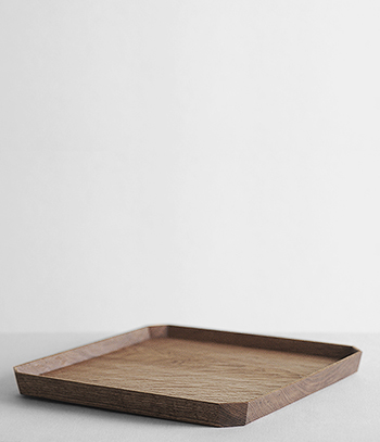 Tray by Yoshiyuki Kato | Analogue Life