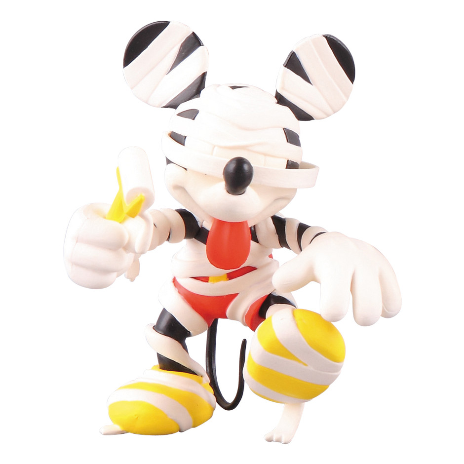 MEDICOM TOY - UDF MICKEY MOUSE (Roen collection) MUMMY MICKEY