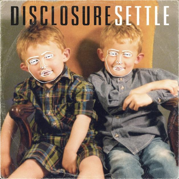 DISCLOSURE(2LP) SETTLE