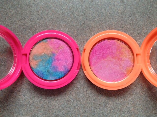 Stila Countless Color Pigments | Skinny Jeans & Sippy Cups Blog