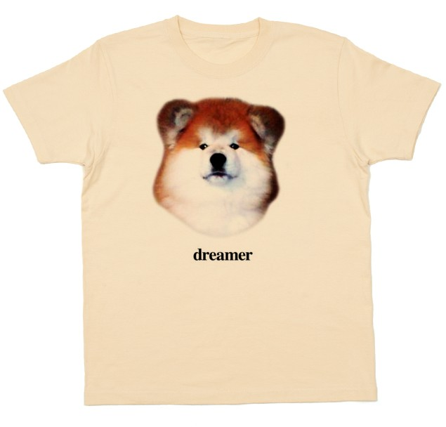 TEE PARTY / 商品詳細 dreamer : mascotboy
