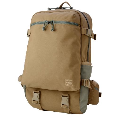 PORTER STEALTH | DAY PACK | 吉田カバン | YOSHIDA & CO., LTD.
