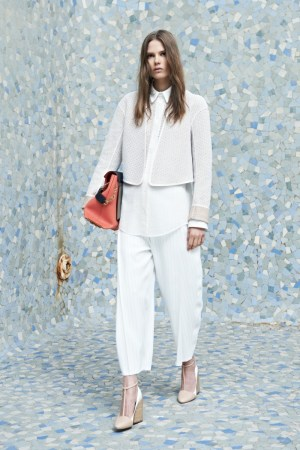 Chloe Resort 2014 Collection | Fashion Gone Rogue: The Latest in Editorials and Campaigns