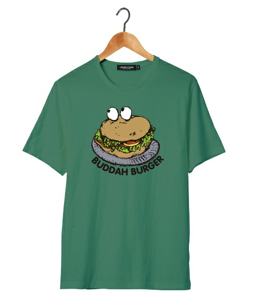 UNDERCOVER LIMITED / BUDDAH BURGER(Tシャツ・カットソー) - ZOZOVILLA