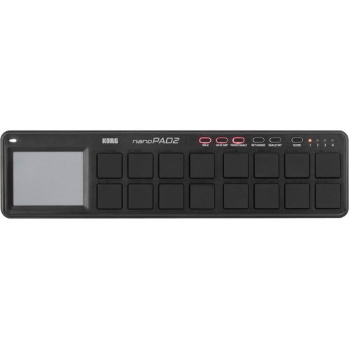 Amazon.co.jp: KORG nanoPAD 2: 楽器