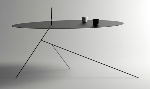 Chiuet Table by Design-Jay » Yanko Design