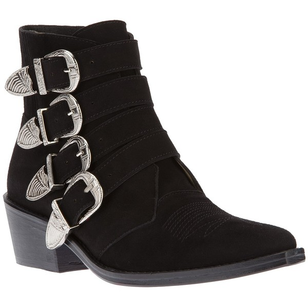 TOGA PULLA 'Pulla' ankle boot - Polyvore