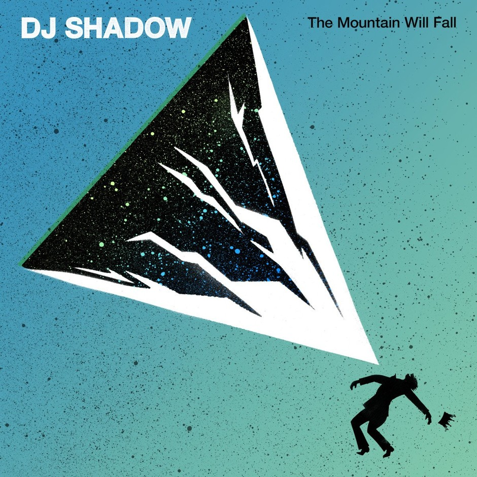 Amazon.co.jp: DJ Shadow : The Mountain Will Fall - ミュージック