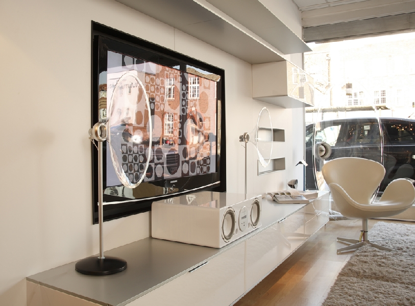 Ferguson Hill - FHOO9 Home Theatre System