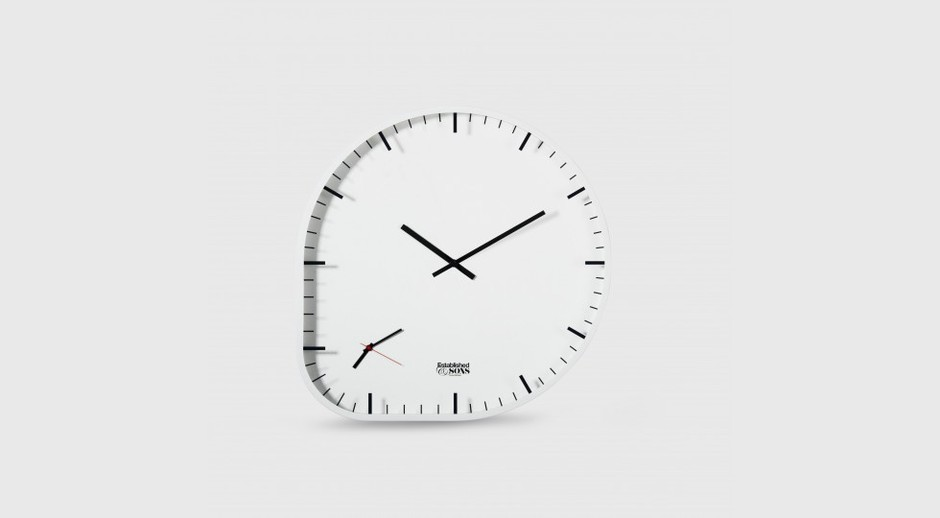 established sons two timer clock sumally サマリー