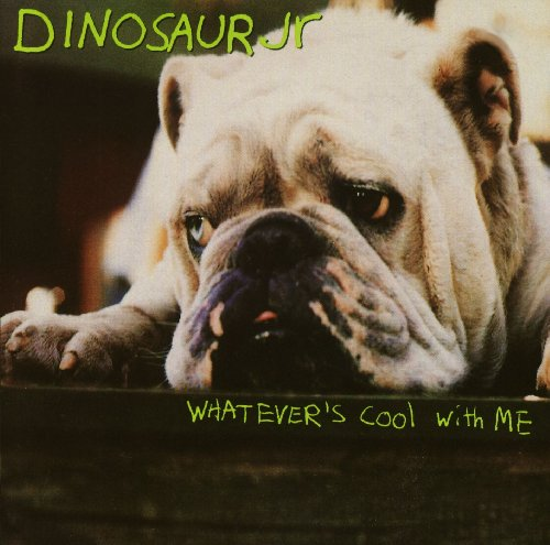 Amazon.co.jp: Whatever's Cool With Me: Dinosaur Jr.: 音楽