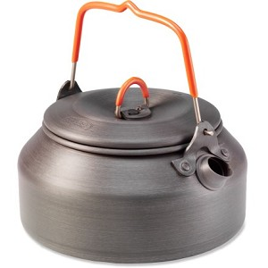 GSI Outdoors - Annodized Tea Kettle