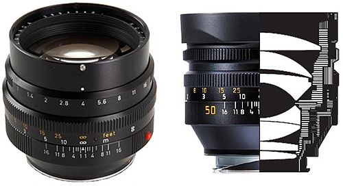 50mm f/1 Noctilux-M - Leica Wiki (English)