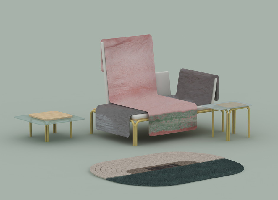 Serenissima Collection for Moroso (Milan 2014)