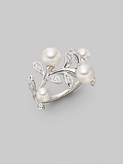Jewelry & Accessories - Jewelry - Rings - Saks.com