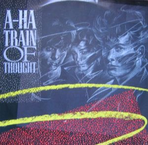 a-ha - Train Of Thought at Discogs