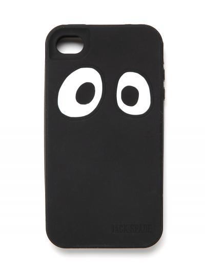 JACK SPADE | SMALL GOODS | VIEW ALL | iPhone 4 Cover