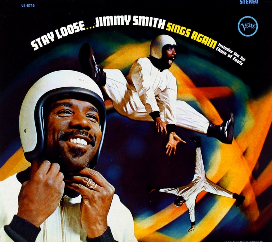 Amazon.co.jp: Jimmy Smith : Stay Loose (Dig) - 音楽