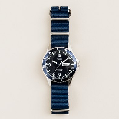 Men's new arrivals - accessories - Timex® Andros watch - J.Crew