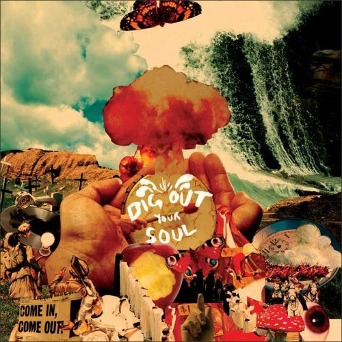 Amazon.co.jp: Dig Out Your Soul: Oasis: 音楽