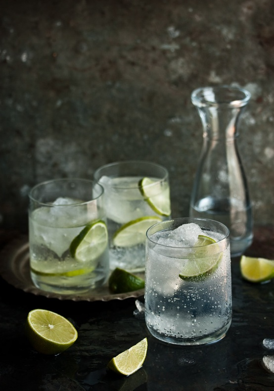 Drink / How to make the best gin and tonic | Drizzle and Dip