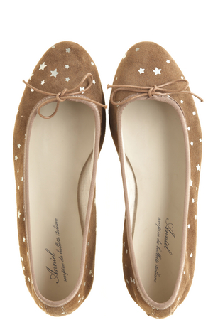 Ballet Flat :: SHOES :: ACCESSORIES :: Calypso St. Barth