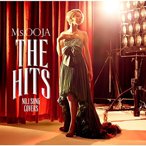 Amazon.co.jp: Ms.OOJA : THE HITS~No.1 SONG COVERS~ - 音楽