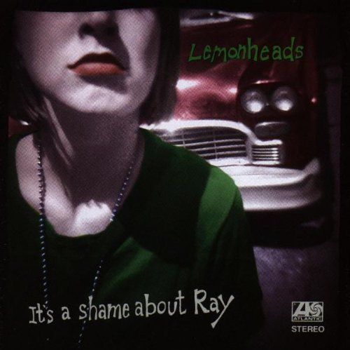 Amazon.co.jp: It's a Shame About Ray (New Version): 音楽
