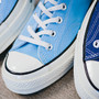 "Converse First String 1970s Chuck Taylor ""Heritage Blue"" & ""True Navy"" Sneakers - Highsnobiety"