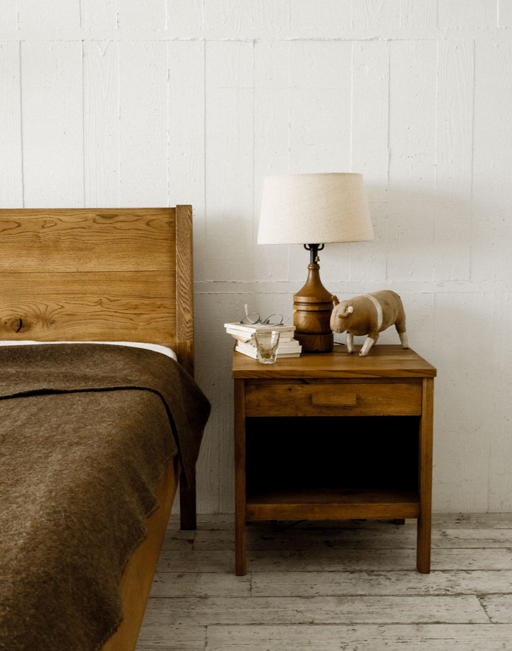 SW BED | TRUCK FURNITURE