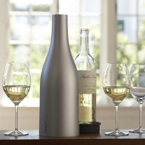 Skybar Wine Bottle Cool Cover | Williams-Sonoma