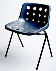 Robin Day / Polo Chair » Playmountain : Landscape Products Co.,ltd.