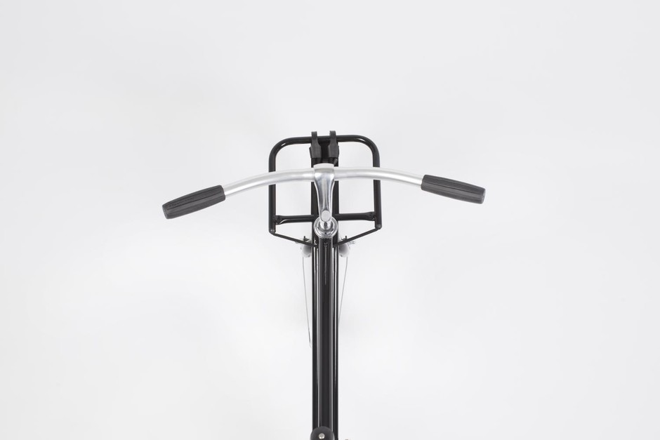 A small bike for great minds - Minute Cycles