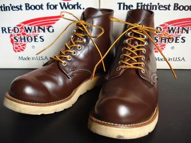 RED WING 8160/レッドウイング 8160|NO RED WINGS, NO LIFE.