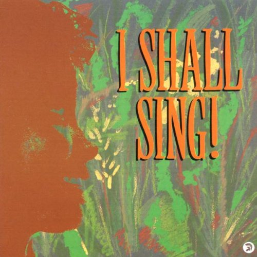 Amazon.co.jp: I Shall Sing: Various Artists: 音楽