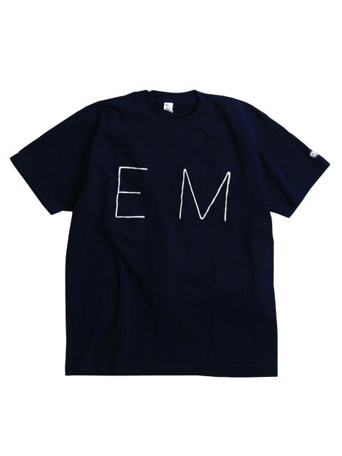 ENDS and MEANS EM Tee | DOCKLANDS Store
