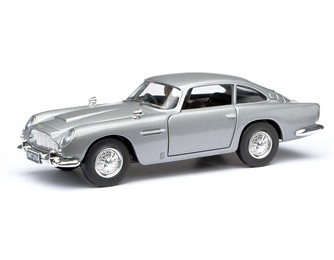 James Bond's 1964 Aston Martin DB5 -- Autoblog JP