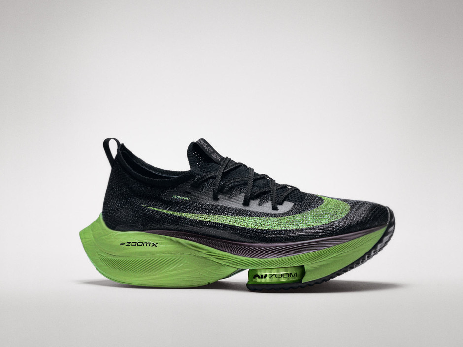 Nike Air Zoom Alphafly NEXT% and Nike Air Zoom Tempo NEXT% - Nike News