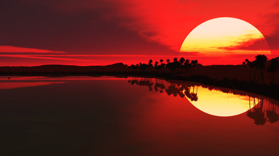 sunrise-sunset-wallpaper-1366x768.jpg (JPEG 画像, 1366x768 px)