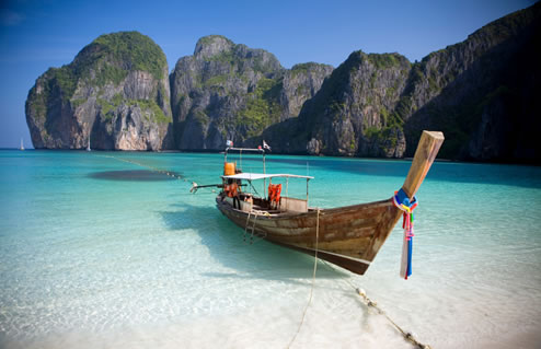 the beach phi phi island - Google 画像検索