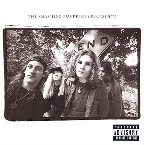Amazon.co.jp: Rotten Apples,The Smashing Pumpkins Greatest Hits: スマッシング・パンプキンズ: 音楽