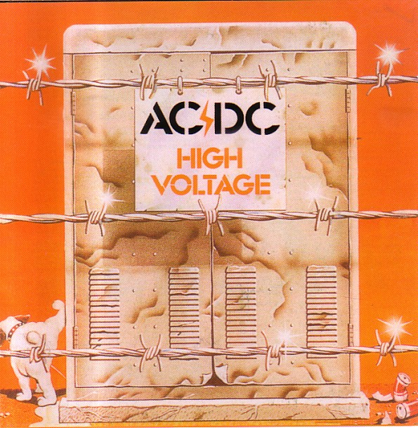 Images for AC/DC - High Voltage