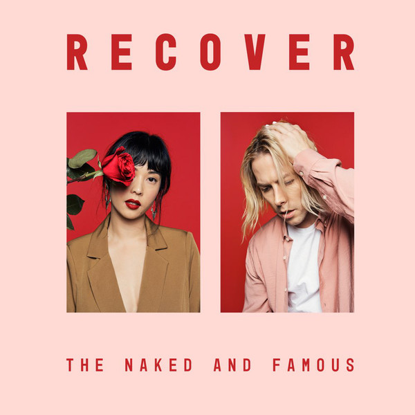 The Naked And Famous - Recover (2020, CD) | Discogs