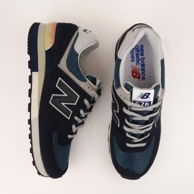 newbalance 576 25th Anniversary Pack / .CUT select