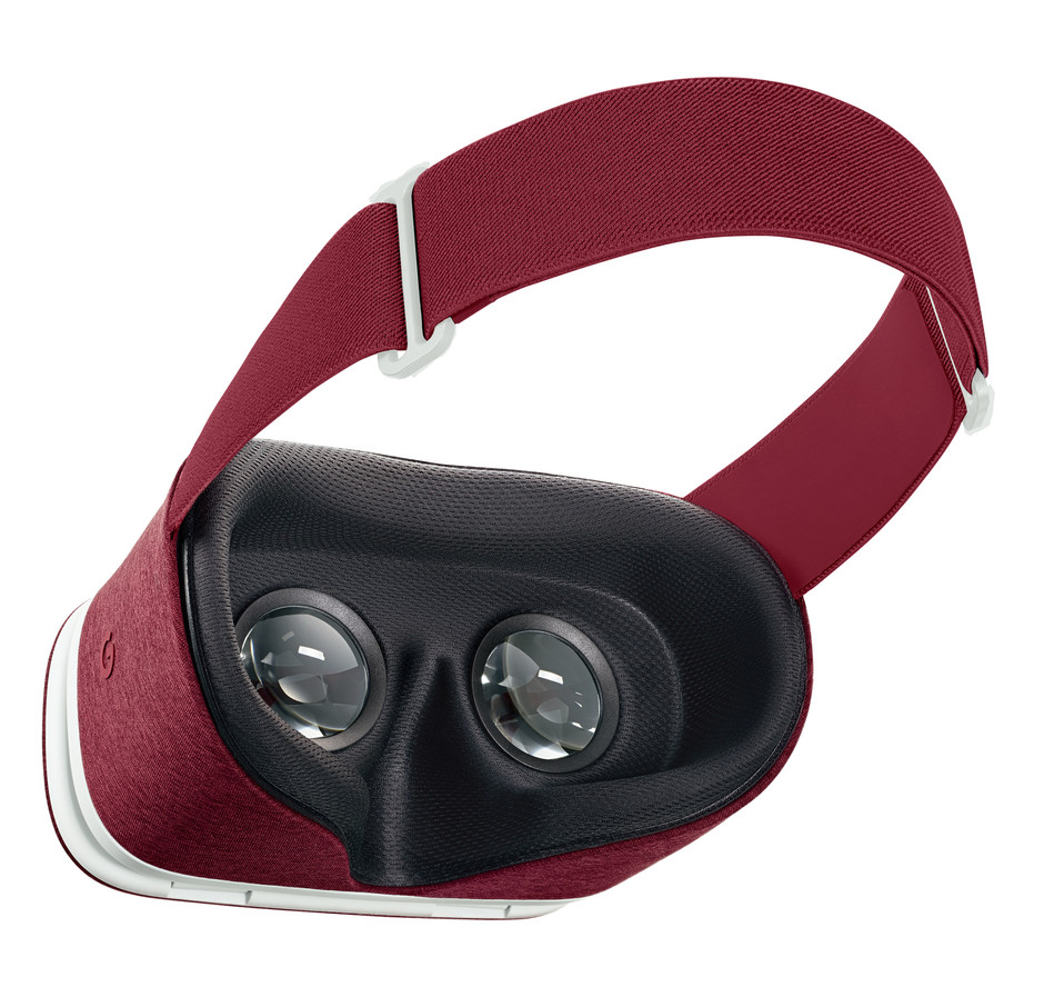 Daydream View – Made by Google
