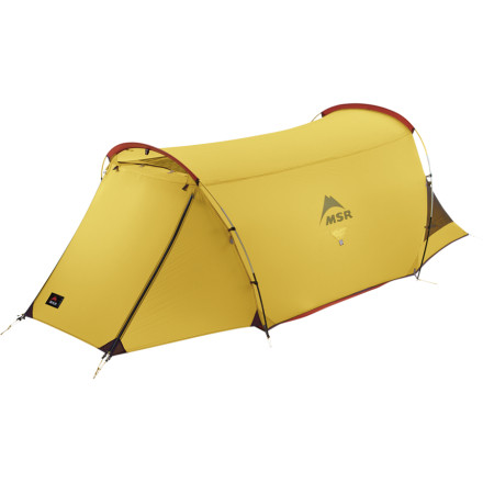 MSR Skinny Too Tent 2-Person 3- Season - 2009 BCS from Backcountry.com