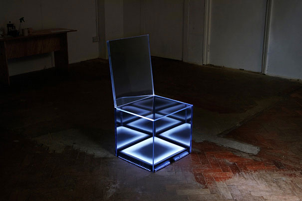 25 More Creative and Modern Chair Designs   DeMilked