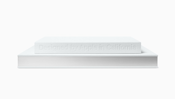"""Designed by Apple in California"" chronicles 20 years of Apple design - Apple"