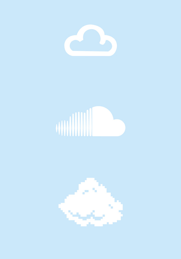 Famous Clouds - Yoni Alter